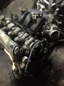 2006 2007 Engine Motor 3 0l Mercury Mariner Ford Escape Dohc Will Ship