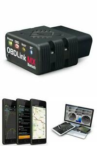 Professional Scan Tool 426101 Obdlink Mx Bluetooth Obd Ii For Android