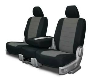 Custom Fit Seat Cover For Honda Ridgeline In Neo Sport Front Rear
