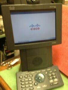 Cisco Ip Video Conference Phone 7985g 74 3636 03 of5