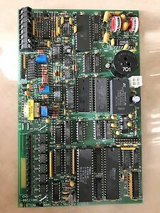 Amsco Steris Pc Board Remfg Part Number T300086