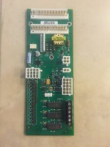 Steris Interface Board Assembly Part Number P093922904 Listed Price 2440
