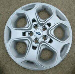 2010 2011 2012 Ford Fusion Hubcap Wheel Cover 17