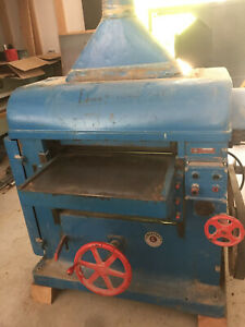 24 Rockwell Crescent Planer P 24
