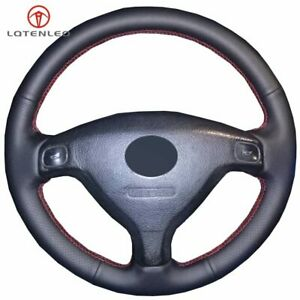 Car Steering Wheel Cover For Opel Astra G 1998 2007 Zafira A 1999 2005 Chevrolet
