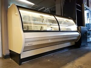 Perfect Hill Phoenix Deli Meat Case Delivered Installed make An Offer