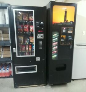 Vending Route Soda Snack Machines 5000 O b o Twin Cities Minnesota Mn