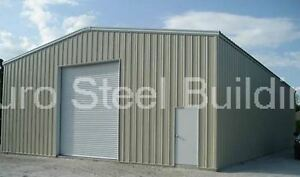 Durobeam Steel 50x54x16 Metal Buildings Diy At Home Man Cave Woman Cave Direct