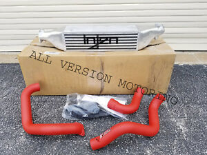 Injen Front Mount Intercooler Piping 16 18 Civic 1 5l Turbo Boost Free Gift