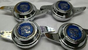 Lowrider Hydraulics Wire Wheel Knock Offs Zenith Cadillac Metal Candy Blue Chip