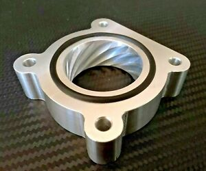 Throttle Body Spacer For 2006 2015 Toyota Yaris 1 5l 1nz fe