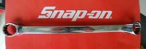 Snap On Tools 1 1 4 X 1 5 16 Offset Double Box End 12 Pt Wrench Xb4042