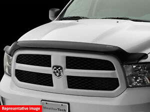 Weathertech Stone Bug Deflector Hood Shield For Ford Ranger 2001 2003