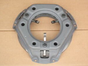 Clutch Pressure Plate For Ford 951 960 961 971 981 9n Dexta Golden Jubilee