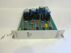 Bently Nevada 3300 10 01 02 Power Supply Plc Bentley 330010 System