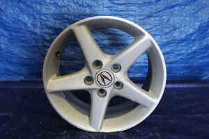 2002 04 Acura Rsx Type s K20a2 Oem Wheel 16x6 5 45 Offset 5x114 3 1 4 4369