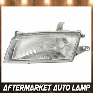 Left Driver Side Head Lamp Headlight For 1997 1998 Mazda Protege