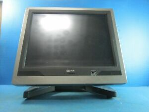Ncr 7610 Touchscreen Pos Terminal Used