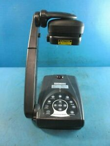 Avermedia Avervision 300af Document Camera Used