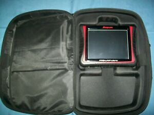 Snap On Nexiq Pro Link Ultra Diagnostic Scanner Eehd184040 See Registered Apps