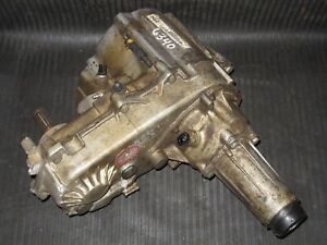 1996 96 1997 97 Chevy S10 Gmc S15 Blazer Jimmy Truck Transfer Case 84k