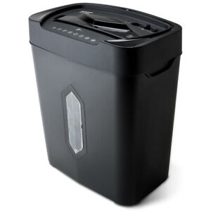 Aurora Au1010ma High security 10 sheet Micro cut Paper Credit Card Shredder
