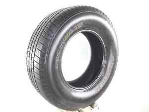 Used P265 70r17 115 T 7 32nds Michelin X Lt A S Owl