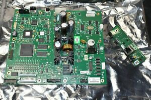 Secap Sa3100 Pitney Bowes Address Printer Control Board Assembly Ws90010abe m