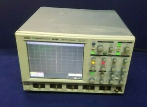 Lecroy Waverunner 6030a 4 Channel 350 Mhz Oscilloscope