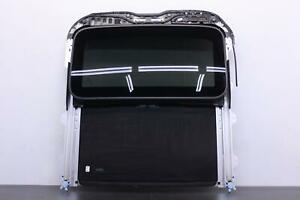 Acura Mdx Yd3 Sunroof Sun Roof Glass Track Frame Rail Assembly Oem 14 15 16