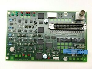 Fei Philips 4022 192 8006 Pcb Fei Micrion For Scanning Electron Microscope