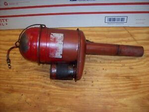 Farmall Cub Ih Air Cleaner Assembly