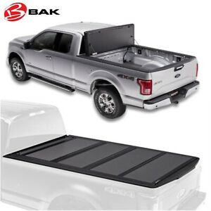 Bakflip 448330 Mx4 Tonneau Hard Bed Cover For 17 22 Ford F250 F350 Short Bed 6 9