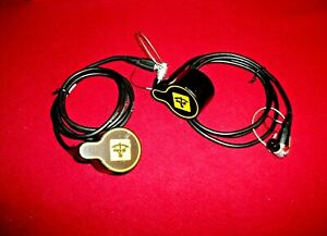 Trimble Gps Battery Power Charger Cable R8 R7 R6 5800 5700 4800 Tsce Tsc2 Topcon