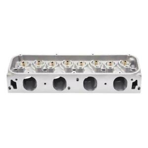 Edelbrock Bare Cylinder Head 61657 Performer Rpm 310 Aluminum For Ford 429 460