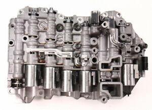 Automatic Transmission Valve Body Hrn 06 07 Vw Passat B6 Genuine
