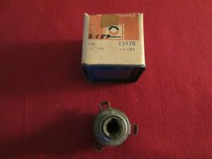 1968 Amc Amx Javelin Nos Ignition Switch Delco 1116681
