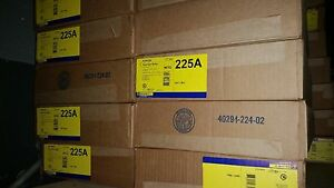 1 Lot Of Ten Sq d Sdag26 Load Center Auxillary Gutters With Covers