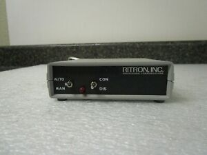 Ritron Professional Communications Rp 100