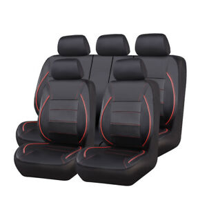Carpass New Arrival Breathable Full Set 11pcs Universal Car Seat Cover For Cars