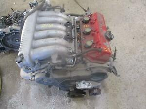 2008 Mitsbuishi Eclipse 3 8l Engine Assembly Tested 38k