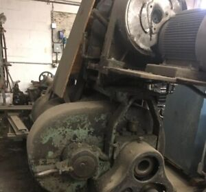 27 Metal Lathe The Dodge Shipley Machine Tool Co