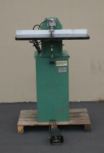 Ritter R 130 Single Spindle Boring Machine woodworking Machinery