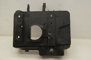 2006 Saab 9 5 Left Front Drivers Plastic Battery Holder Tray 5248059 Oem