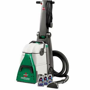 Deep Rug Big Green Professional Carpet Cleaner Machine Rug Cleaning Solution