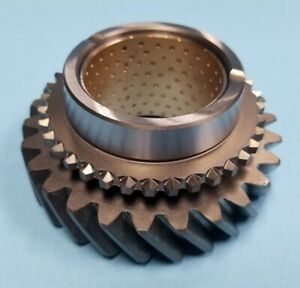 Mopar 440 Hemi 18 Spline A833 4 Speed 1966 1970 2 65 3rd Gear 2538699 Wt294 11c
