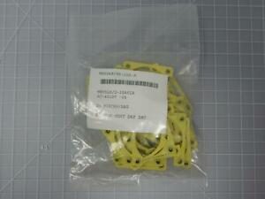 Lot Of 25 M85049 95 25a a Mil Spec Nutplate T135417