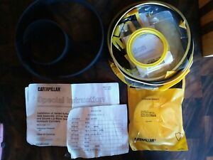 Genuine Cat Caterpillar 244 2067 Seal Kit Hydraulic Cylinder ships Fast free