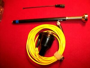 Trimble Gps Radio Whip Antenna Cable W base Surveying Leica Topcon Pacific Crest