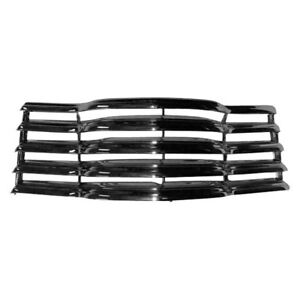 For Chevy Truck 1947 1953 Goodmark Gmk4140050472c Grille